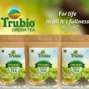 Trubio Organic Spices